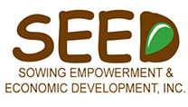Sowing Empowerment & Economic Development, inc. (SEED)
